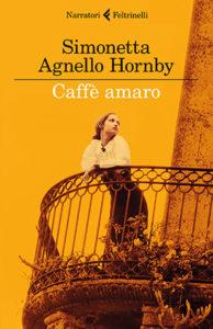 Agnello Hornby_Caffè amaro