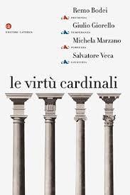 le virtù cardinali libro