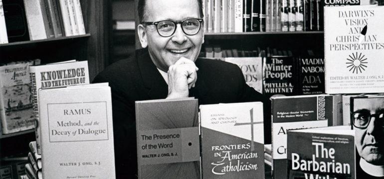 Walter Ong