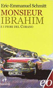 monsieur Ibrahim libro