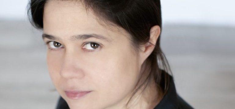 Stephanie Hochet