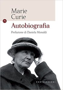 Autobiografia Marie Curie
