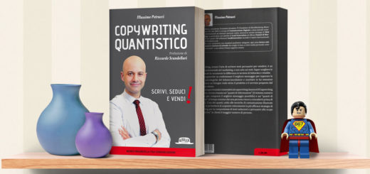 Copywriting quantistico