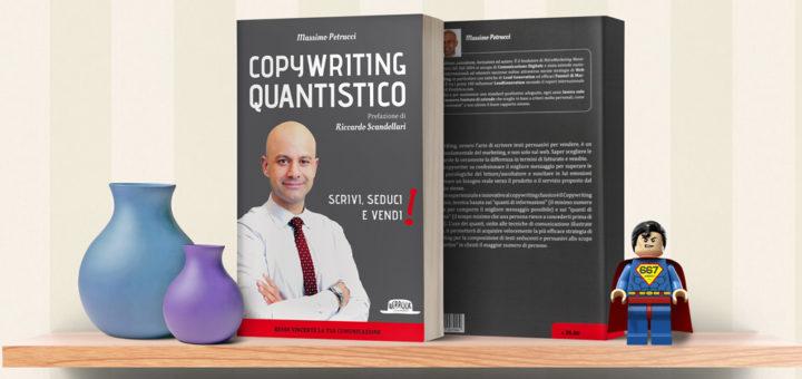 Copywriting quantistico