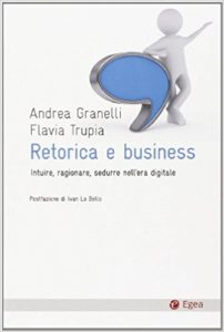 retorica e business