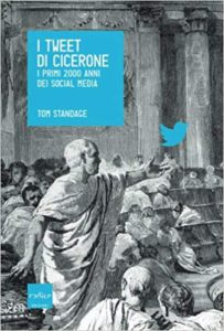 I tweet di Cicerone