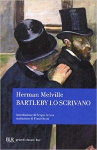Bartleby lo scrivano libro