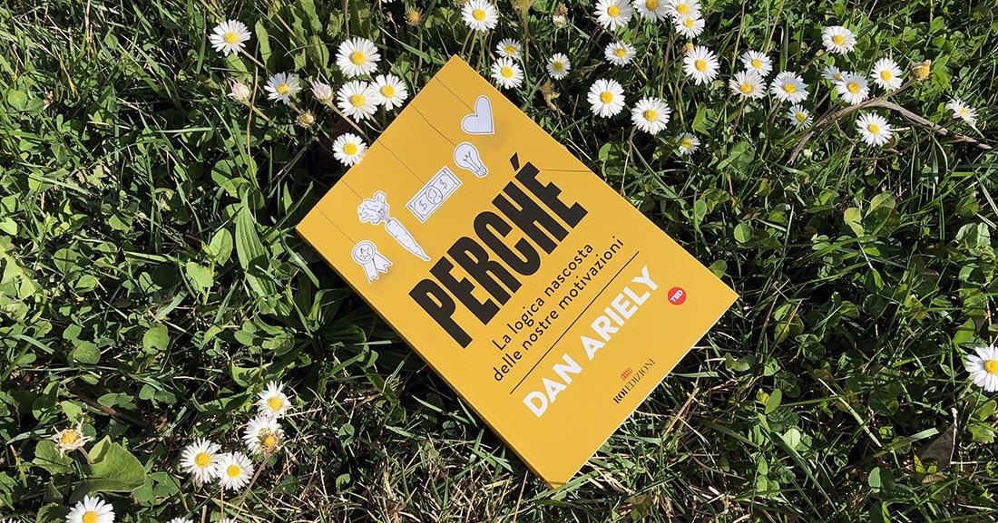 Dan Ariely Perche