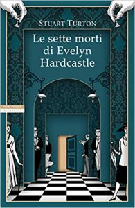 Le sette morti Evelyn Hardcastle