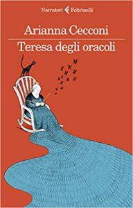 arianna cecconi libro