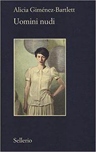 libro uomini nudi