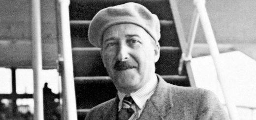 Zweig Stefan