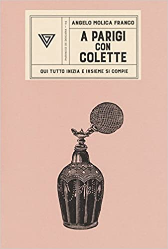 A Parigi con Colette libro