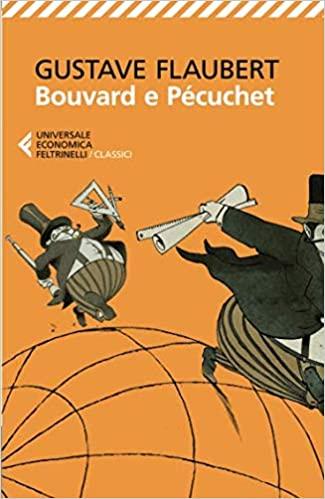bouvard pecuchet libro