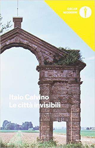 città invisibili libro