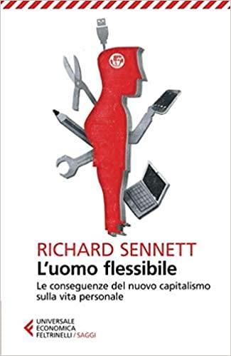uomo flessibile libro