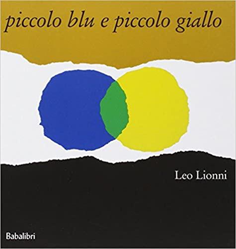 libro Lionni